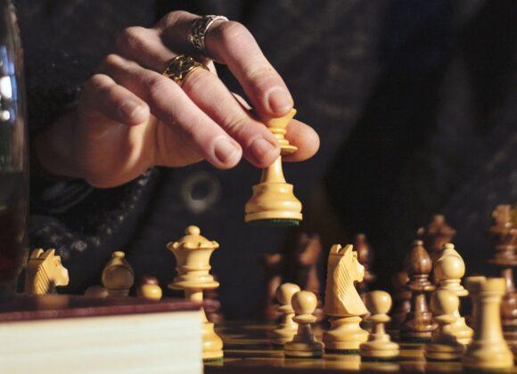 Viaggio nel raffinato mondo degli scacchi: Bobby Fisher