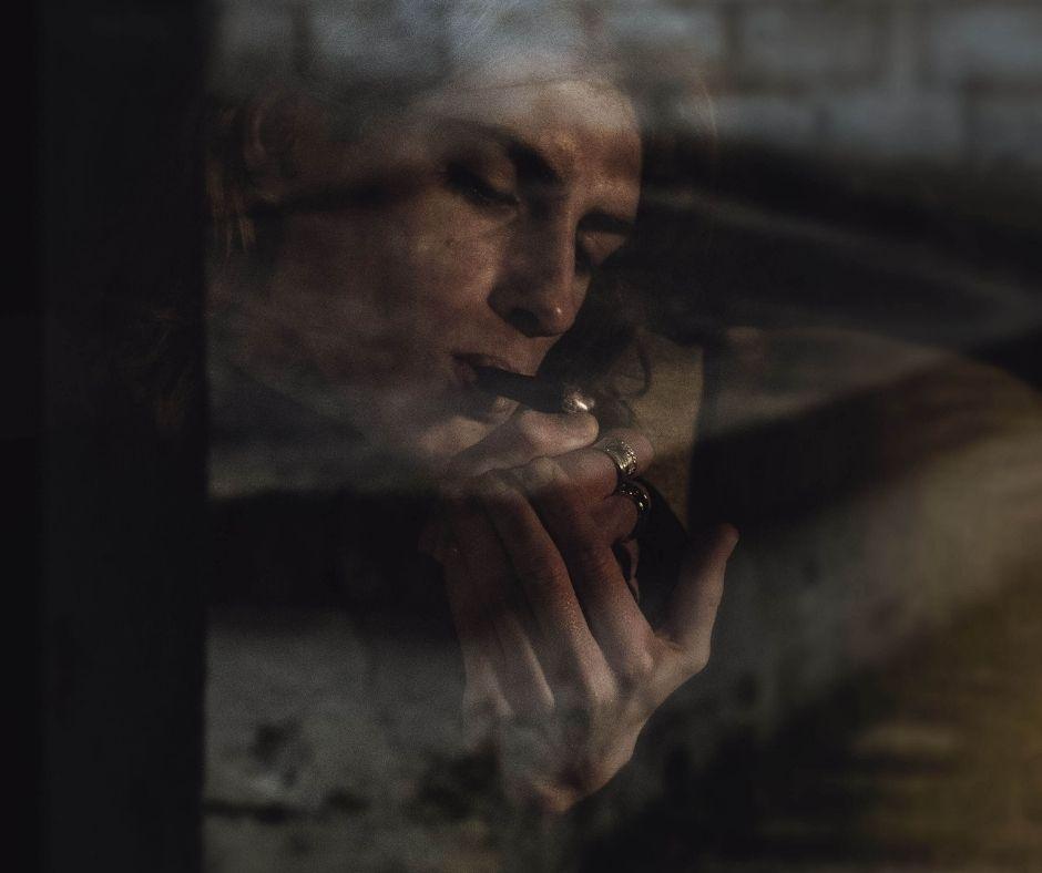 Da Svevo ad Hemingway, da Freud a Montale: i fumatori intellettuali